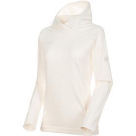 Mammut Runbold ML Hoody Women bright white